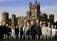 Downton Abbey! The Food & Wine Experience