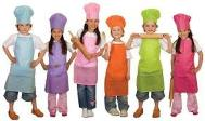 AWS Global Cooking Camp for Kids
